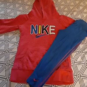 Nike Matching Sets - Outfit